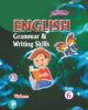 ENGLISH GRAMMAR & WRITING SKILLS Class-VI-vishvasbooks