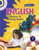 ENGLISH GRAMMER & WRITING SKILLS Stage-(VII)