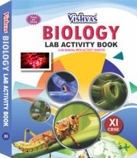 BIOLOGY LAB ACTIVITY BOOK CLASS-10+1-2018-19