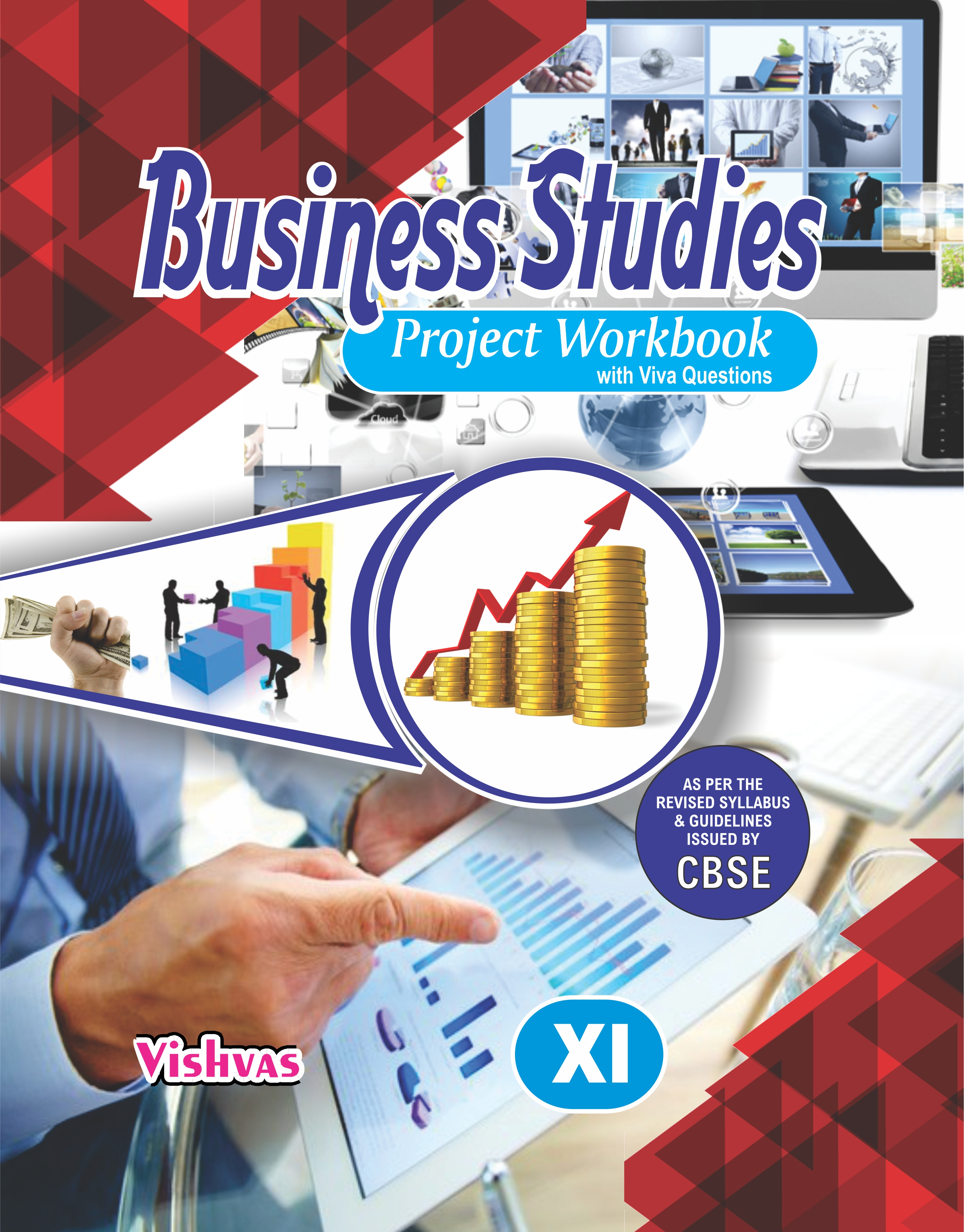 Business study project workbook class 11th vishvasbooks vishvas books business study project workbook class 11th malvernweather Choice Image