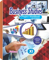 Business Study Project class-11