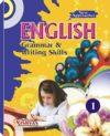ENGLISH GRAMMAR & WRITING SKILLS STAGE 1-VISHVASBOOKS