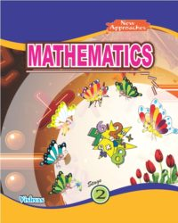 MATHEMATICS TEXT BOOK 2