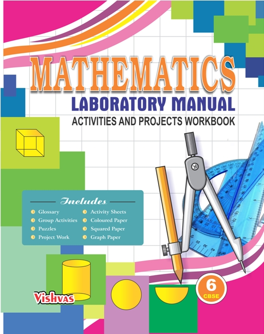 MATHEMATICS LAB MANUAL 6th