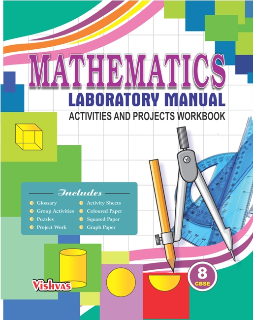 MATHEMATICS LAB MANUAL 8th