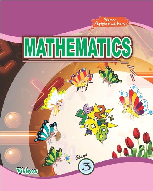 MATHEMATICS TEXT BOOK 3