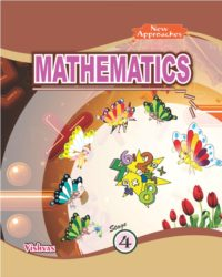 MATHEMATICS TEXT BOOK 4