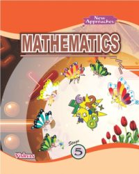 MATHEMATICS TEXT BOOK 5