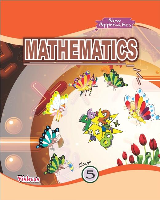 MATHEMATICS TEXT BOOK 5