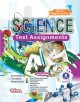 SCIENCE TEST ASSIGNMENT FOR 10TH Term1
