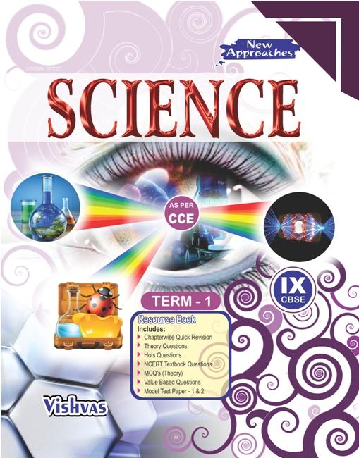 SCIENCE RESOURCE BOOK(T-1)(IX)
