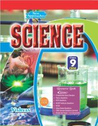 SCIENCE RESOURCE BOOK(T-2)(IX)