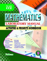 title– 9th math