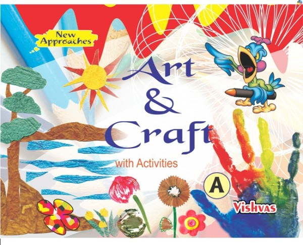 ART & Craft For Stage A