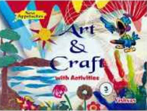ART & Craft For Stage -(III)