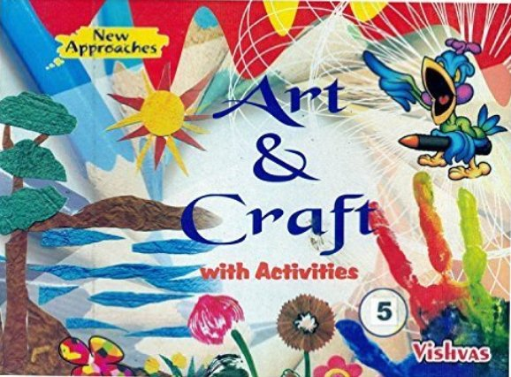 ART & Craft For Stage -(V)