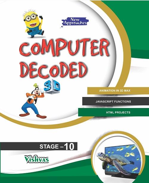 Computer Decoded-Class-X-vishvasbooks