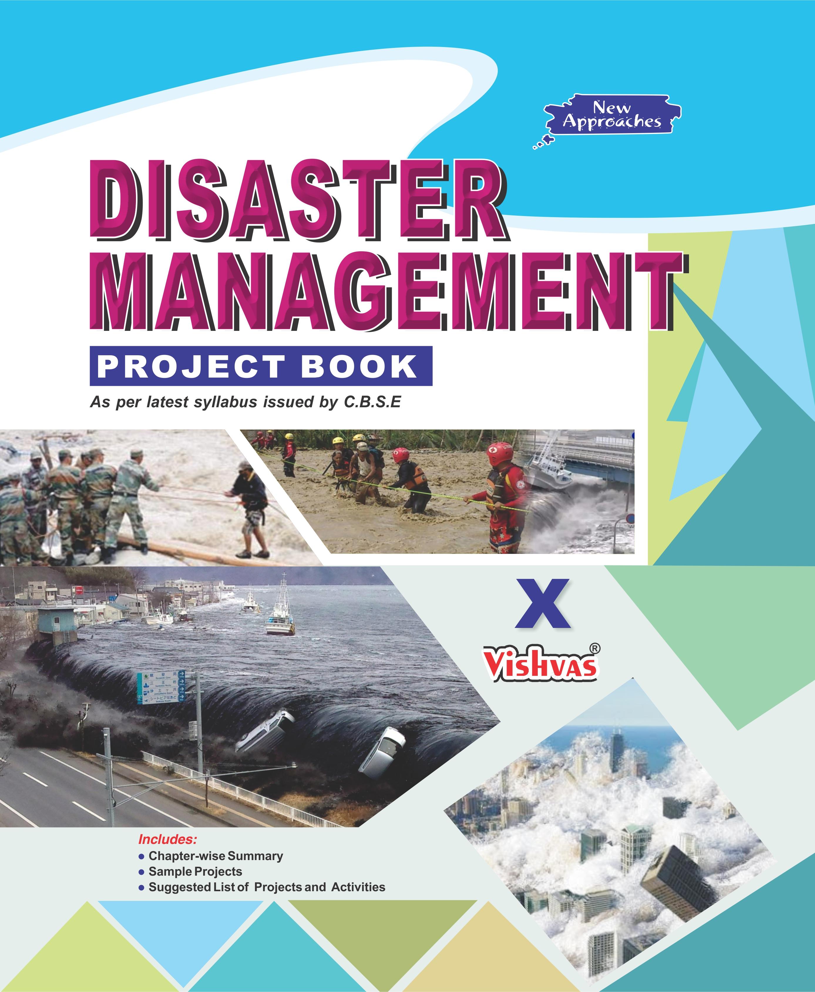 tsunami project for class 10th pdf
