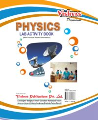 PHYSICS LAB ACTIVITY BOOK 10 2,PREMIUM EDITION WITH FREE PRACTICAL BASED MCQ