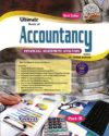 (New Product–Releasing Shortly) ULTIMATE BOOK OF ACCOUNTANCY 10+2, PART-B