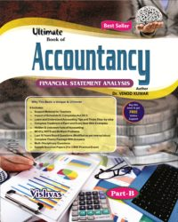 ULTIMATE BOOK OF ACCOUNTANCY 10 2,PART-B