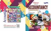 Ultimate Book of Accountancy Part-A-volume-1-CBSE-2018-VISHVASBOOKS
