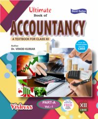 Ultimate Book of Accountancy Part-A-volume-1--CBSE-2018-VISHVASBOOKS
