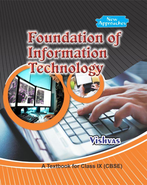 Foundation of Information Technology-IX-