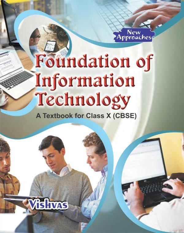 Foundation of Information Technology-X-