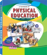 Physical Education 10+2-CBSE-2018-19