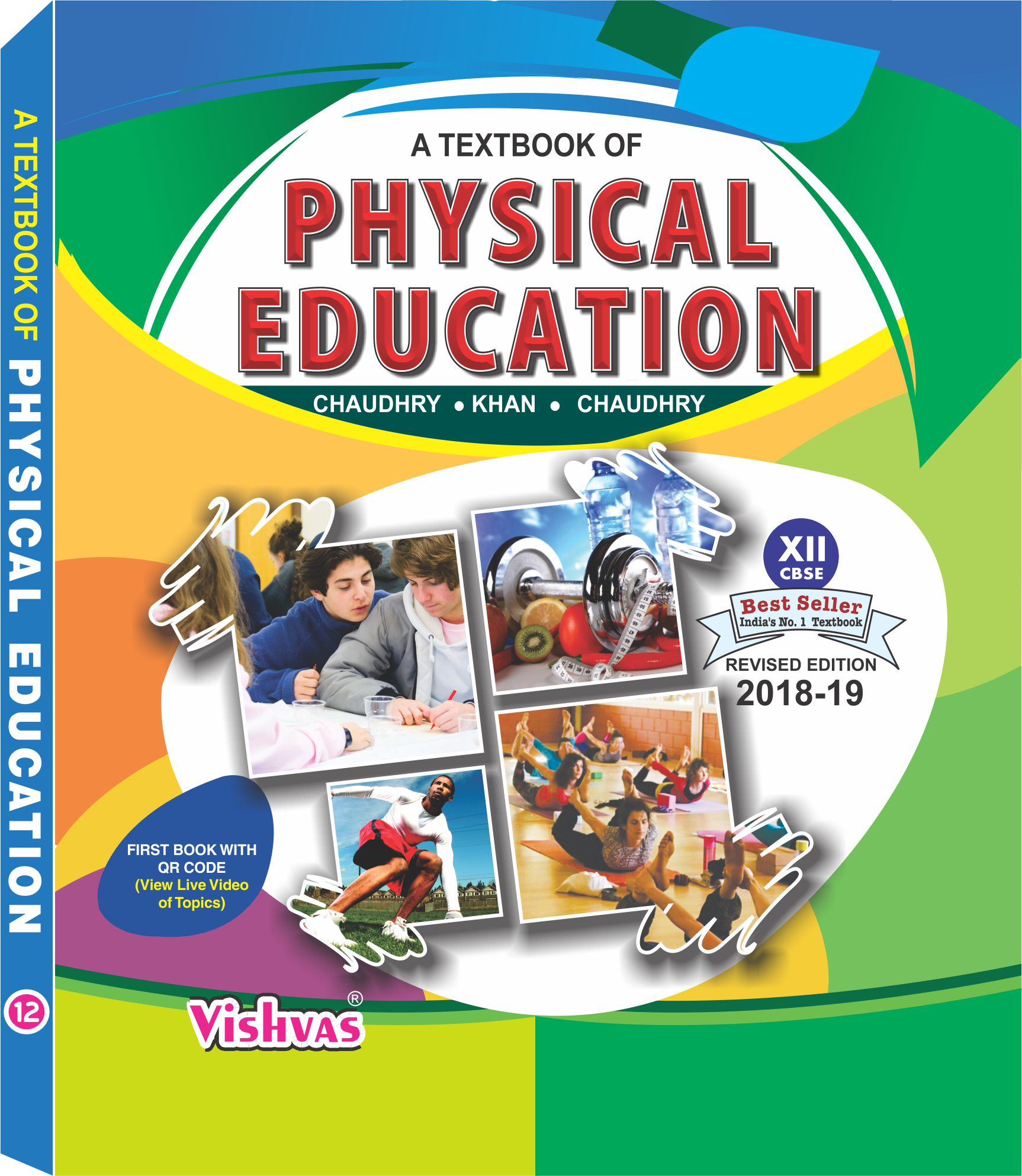Cbse 2018 physical education class xii english medium textbook physical education 102 cbse 2018 19 malvernweather