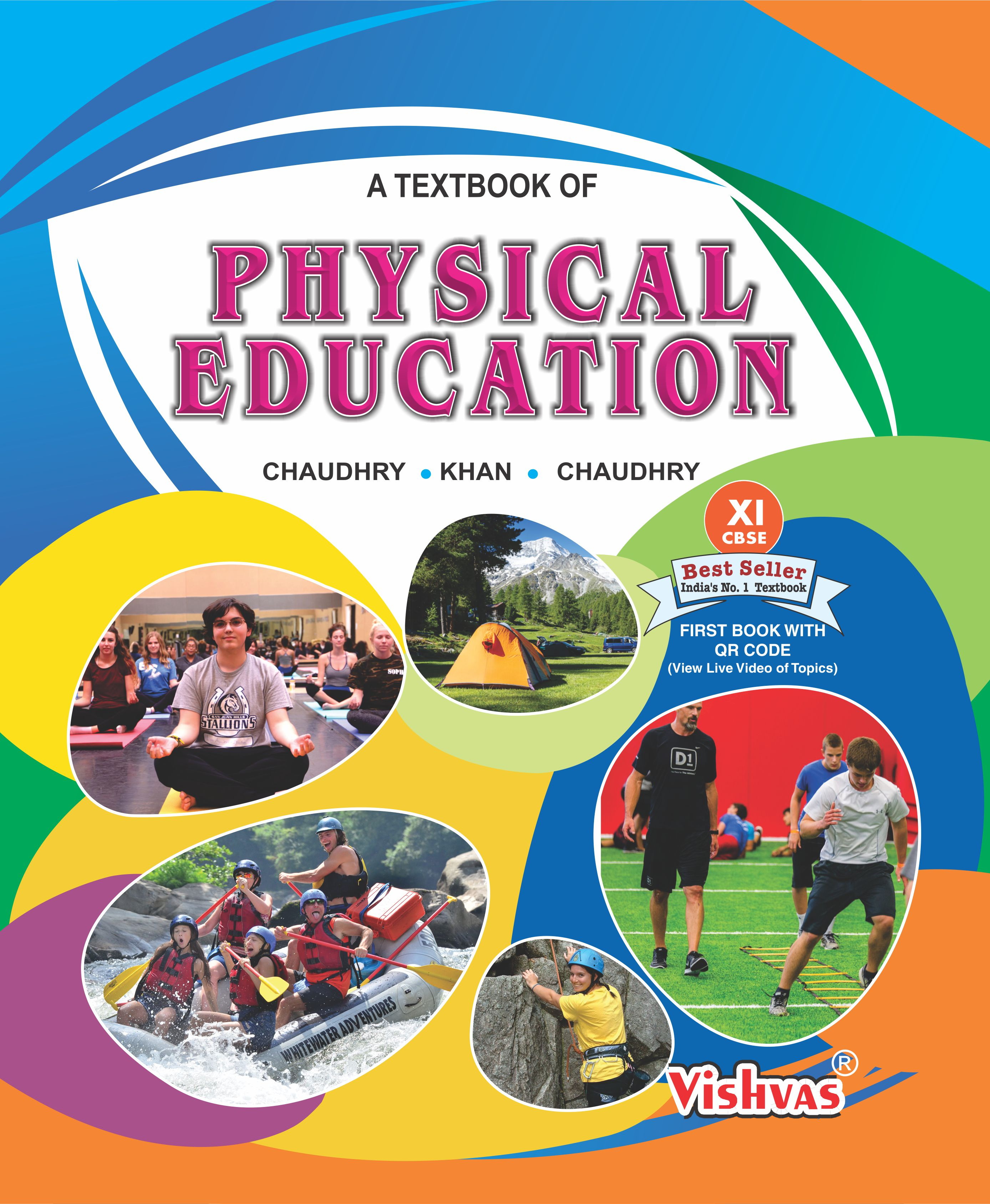 Physical education textbookclass xi cbse 2018 19 vishvasbooks physical education class xi textbook cbse 2018 19 vishvasbooks malvernweather Image collections