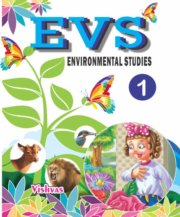 ENVIRONMENTAL STUDIES-STAGE-1