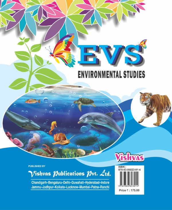 ENVIRONMENTAL STUDIES-STAGE-1