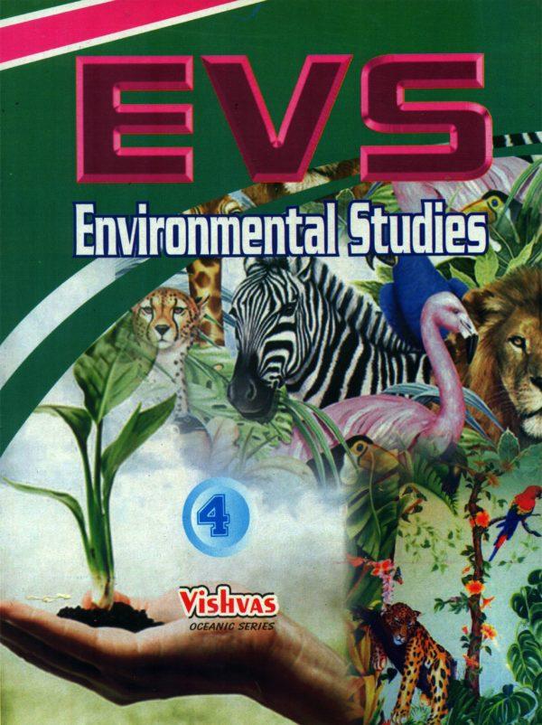 ENVIRONMENTAL STUDIES-STAGE-4