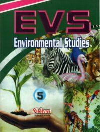 ENVIRONMENTAL STUDIES-STAGE-5