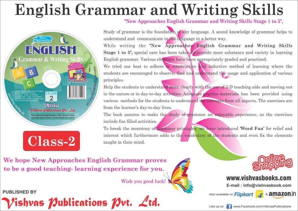 English Grammar Class-2
