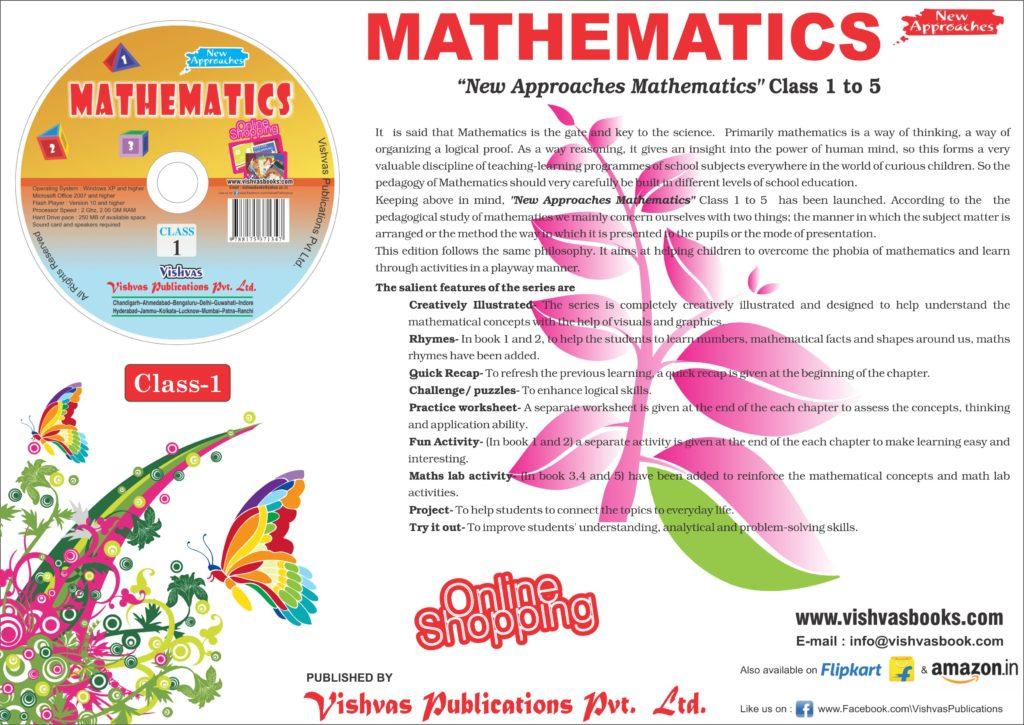 Mathematics-class-1