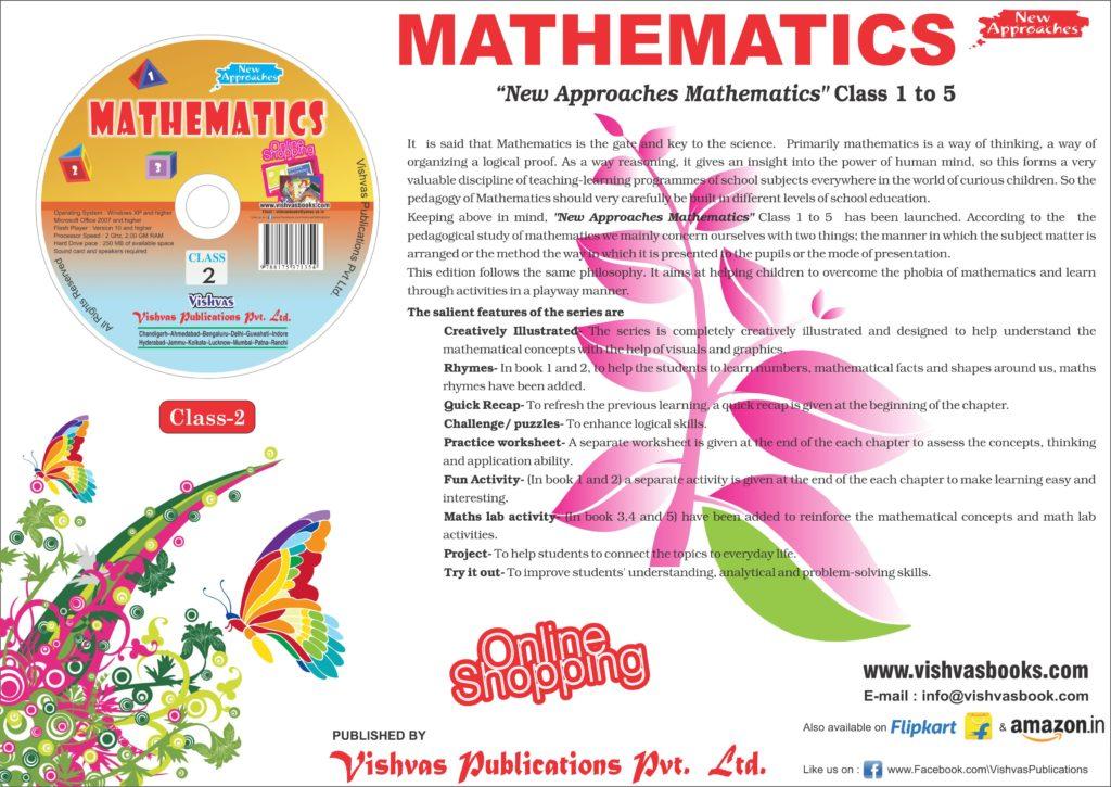 Mathematics-class-2
