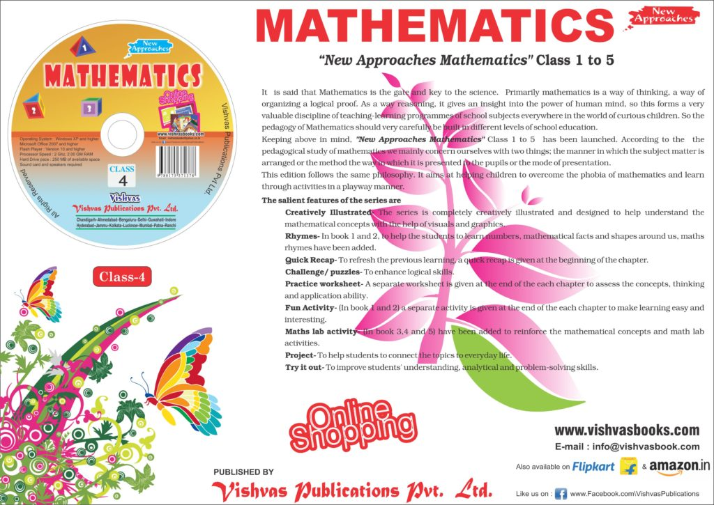 Mathematics-class-4