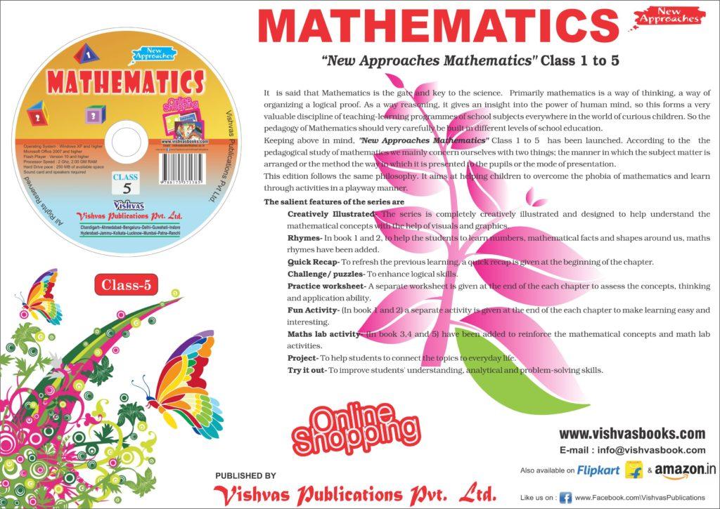 Mathematics-class-5