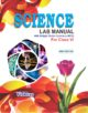 SCIENCE LAB MANUAL (With MCQ) CLASS-VI-ARMY EDITION-VISHVASBOOKS