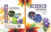 SCIENCE LAB MANUAL (With MCQ) CLASS-VII-ARMY EDITION-VISHVASBOOKS