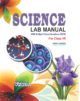 SCIENCE LAB MANUAL (With MCQ) CLASS-VII-ARMY EDITION.-VISHVASBOOKS