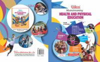 Mainstreaming Health And Physical Education (Text Cum Reference Book) for IX to XII Classes (Combined Book)-CBSE-2018-19_