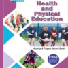 Mainstreaming of Health and Physical Education (Activity & Project Record Book)Paperback-For Class-I-VIII(English-Medium)